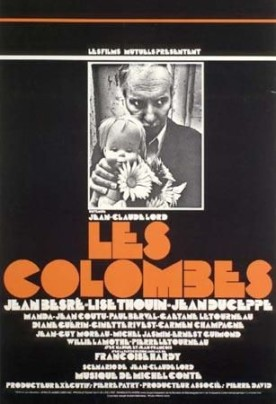 Colombes, Les – Film de Jean-Claude Lord