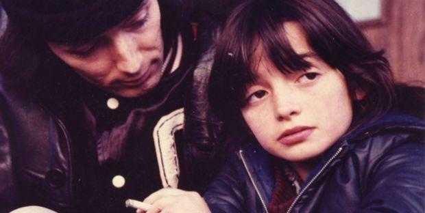 Charlotte Laurier et Gilbert Sicotte dans Les bons débarras de Francis Mankiewick (1980)