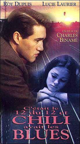 Couverture de la VHS du film C'était le 12 du 12 et Chili avait les blues (Binamé, 1994)