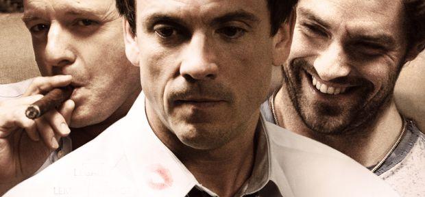 3 Ptits cochons (Les), gagnant du box-office québécois 2007