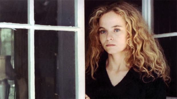 Monique Spaziani dans le film Les beaux souvenirs de Francis Mankiewicz (Source image : ONF)