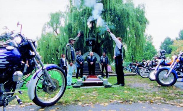 Image extraite du film Hochelaga de Michel Jetté (Collection personnelle)