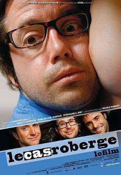 Affiche du film Le cas Roberge de Raphael Malo (2008)
