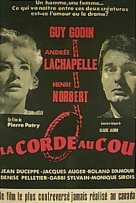 Corde au cou, La – Pierre Patry
