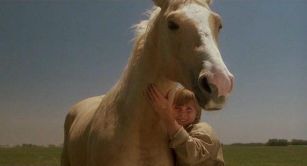 Image extraite de la bande annonce du film Fierro... l'été des secrets