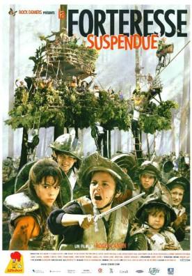 Forteresse suspendue, La – Film de Roger Cantin