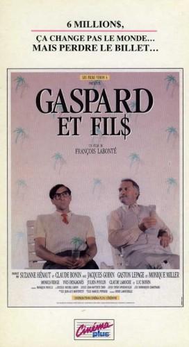 Gaspard et fils – Film de François Labonté