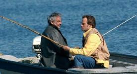 La grande séduction, premier du box office québécois de 2003 - Copyright: Alliance Vivafilm