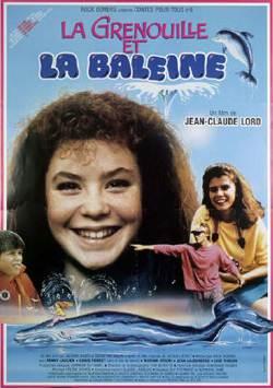 Grenouille et la baleine, La – Film de Jean-Claude Lord