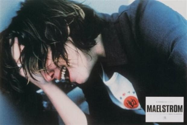 Image officielle du film Maelström (Marie-Josée Croze - ©Alliance Vivafilm)