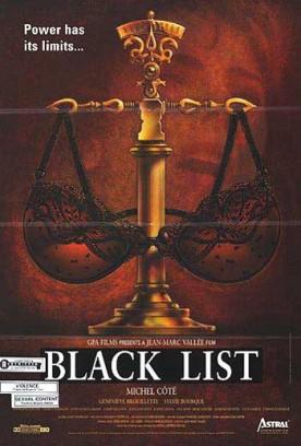 Liste noire – Film de Jean-Marc Vallée