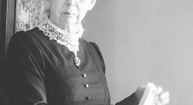 La grande dame Hélène Loiselle dans Mariages de Catherine Martin (Source : La Presse)