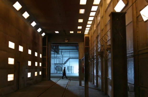 Mémoires affectives - Les corridors de la pensée (image: Alliance Vivafilm)