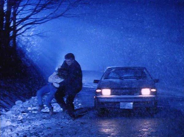 Extrait du thriller Psychic (Mihalka, 1991)
