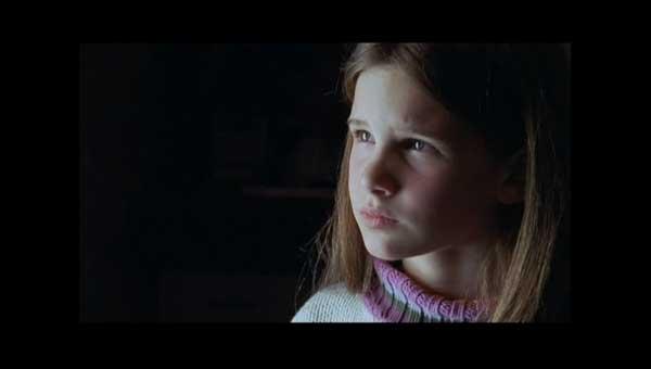 Érika Desbiens dans Le père de Gracile (réal. Lucie Lambert, 2005)