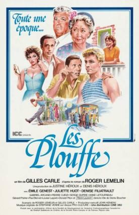 Plouffe, Les – Film de Gilles Carle