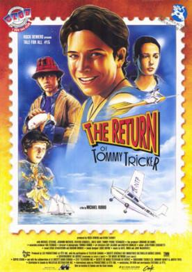 Return of Tommy Tricker, The – Film de Michael Rubbo