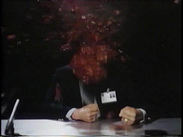 Extrait du film Scanners (D. Cronenberg) - la tête explose