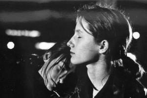Le jeune Tobie Pelletier dans le film de Paule Baillargeon Le Sexe des étoiles
