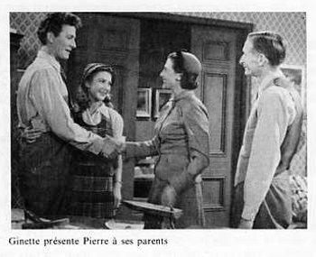 Image extraite du film L'esprit du mal de Jean-Yves Bigras (Collection Cinémathèque québécoise)