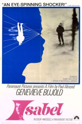 Isabel – Film de Paul Almond