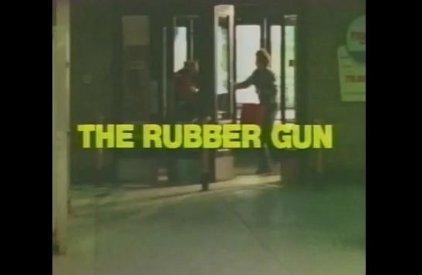 Visuel du film Rubber Gun d'Allan Moyle