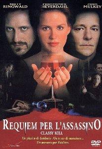 Requiem for Murder de Douglas Jackson (DVD Italien)