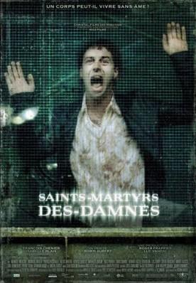 Saints-Martyrs-des-Damnés – Film de Robin Aubert