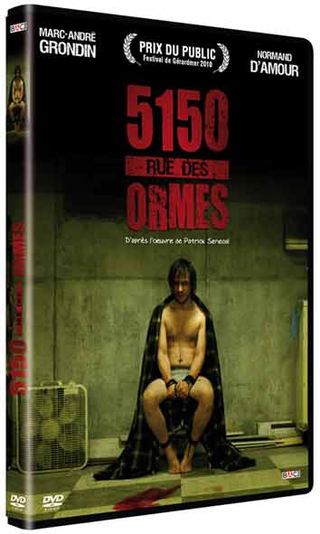 5150, rue des Ormes disponible en DVD et Blu-ray