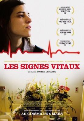Signes vitaux, Les – Film de Sophie Deraspe