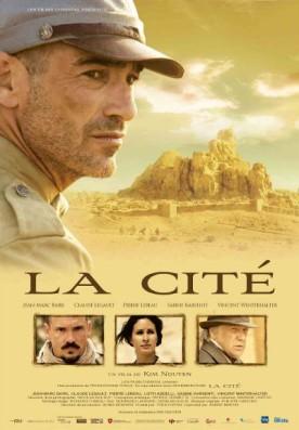 Cité, La – Film de Kim Nguyen