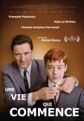 Une vie qui commence – Film de Michel Monty