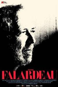 Pierre Falardeau (Affiche du film ©K-Films Amérique)
