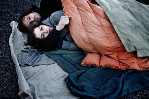 Catherine de Léan dans le drame québécois Nuit #1 d'Anne Émond - ©K-Films Amérique