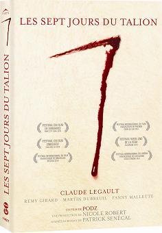 [Sortie DVD] Les sept jours du talion