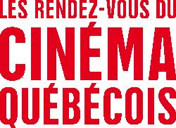 Logo des Rendez-vous du cinéma québécois
