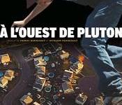 À l'ouest de Pluton (Affiche)