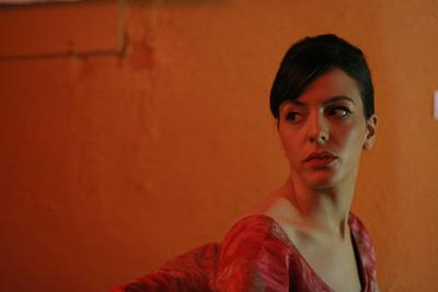 Amours imaginaires, Les de Xavier Dolan (Monia Chokri)