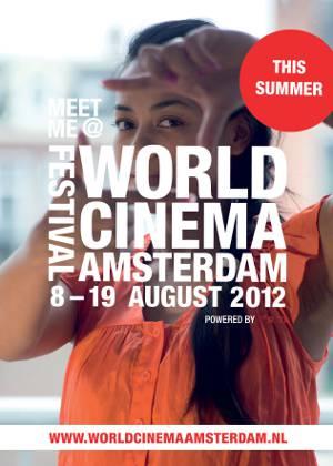 Amsterdam World Cinéma Festival 2012