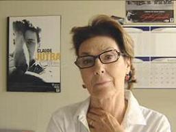 Rétrospective Paule Baillargeon à la Cinémathèque québécoise