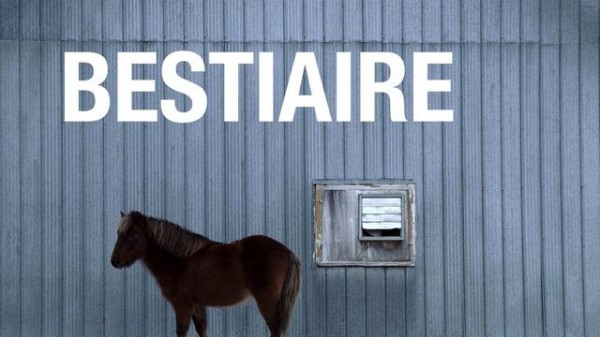Bestiaire, Denis Côté