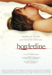 Borderline (affiche du film)