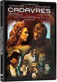 Sortie DVD: Carcasse d'Érik Canuel