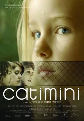Catimini – Film de Nathalie Saint-Pierre