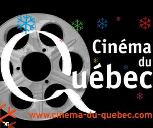 Cinema du Quebec à paris 2009 (Logo)