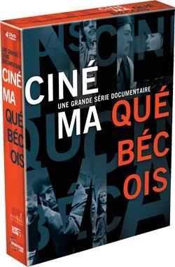 Coffret Cinéma Québécois en DVD le 25 mai