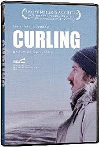 Curling de Denis Côté : haro sur le DVD !