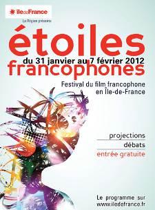 Festival Étoiles Francophones 2012