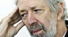 Le cinéaste Pierre Falardeau