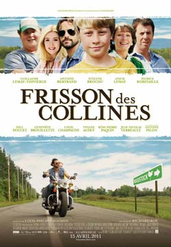 Frisson des collines – Film de Richard Roy